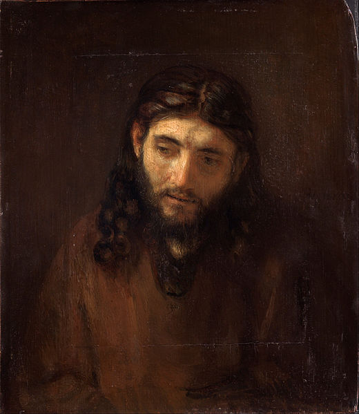 520px-Rembrandt_Harmensz._van_Rijn,_Dutch_(active_Leiden_and_Amsterdam)_-_Head_of_Christ_-_Google_Art_Project