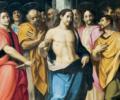 Il risorto appare agli apostoli