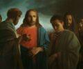 Cristo e il giovane ricco
