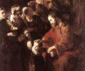 Cristo benedice i fanciulli