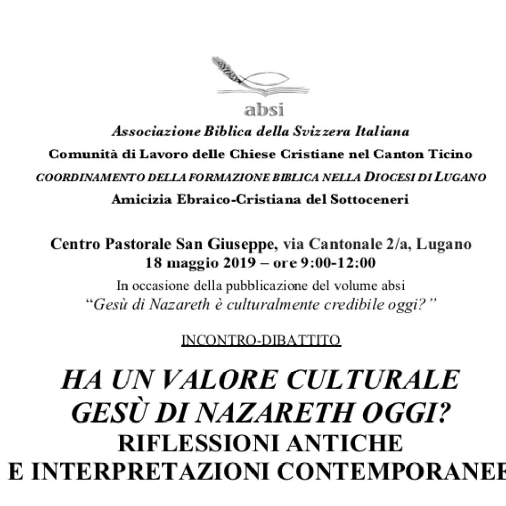 Lugano 18-5-2019