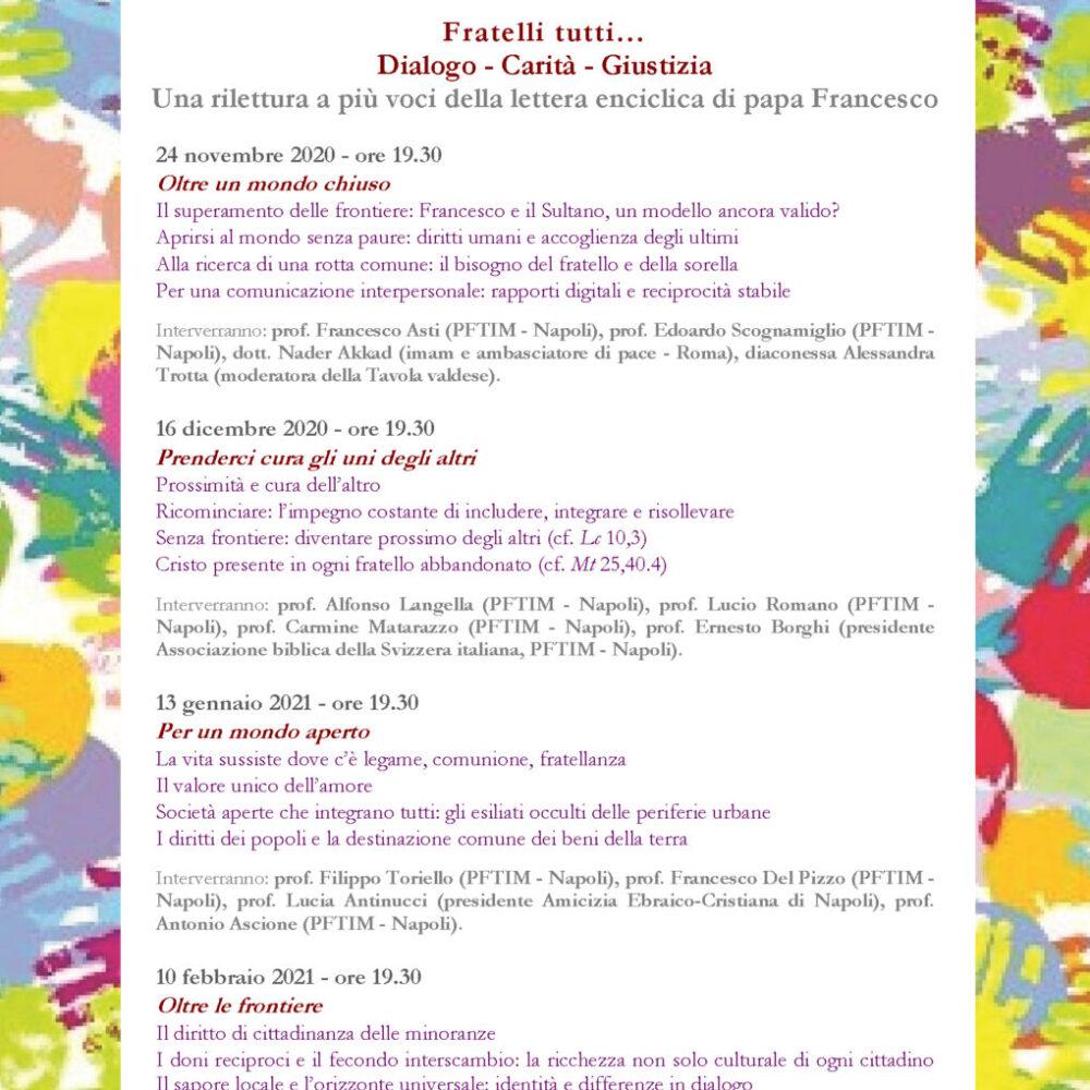 Facoltà Teologica di Napoli